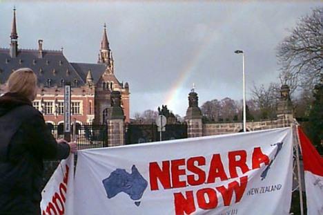 HISTORY OF NESARA Nesara-now