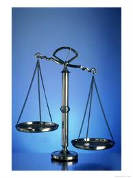 scales of imbalance