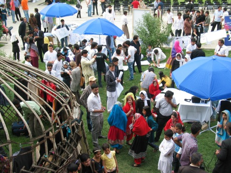 2011_Afghan_Youth_Voices_Festival