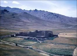 Hazara farm