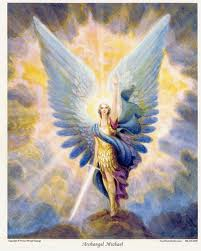 Archangel Michael - 2