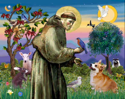 10_4_Francis +animals