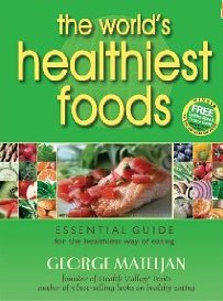 World's Healthiest Foods