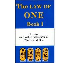 LAW OF ONE BOOK
