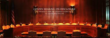 Citizen Hearing