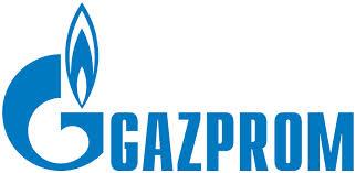 GazProm symbol