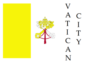 9-vatican-city-flag
