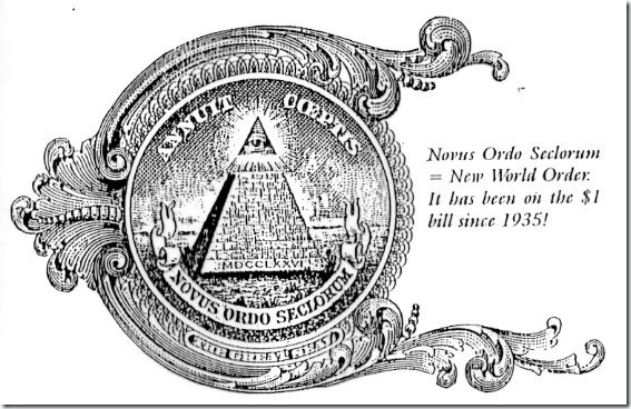 New World Order Symbols New World Order Images Pictures Photos