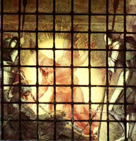 Angel - Prison