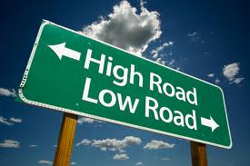 High Low Road