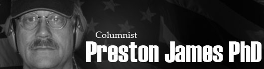 Preston James, Ph.D.