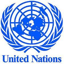 UN symbol