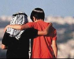 Palestinian,Israeli children