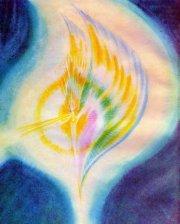 Angel of Celestial Music