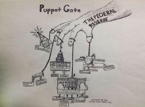Puppet Gate