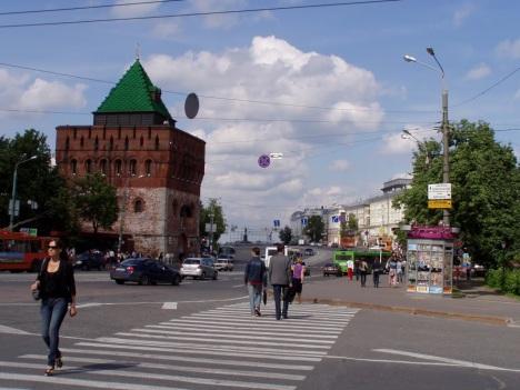 Nizhny Novgorod 13