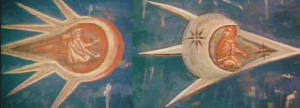 OUR ANCESTORS LIVED IN COMMUNITY WITH OUR GALACTIC BROTHERS & SISTERS Post-2-3-crucifixion1350b