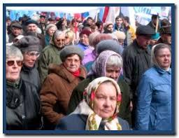 Russian People 4