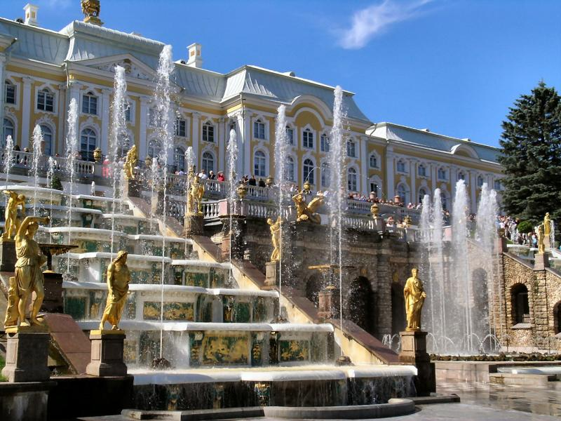 Saint Petersburg Russia  city photos gallery : POWERPOINT OF ST. PETERSBURG, RUSSIA | The Way of Love Blog