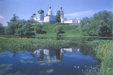 Vladimir Landscape