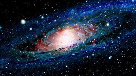 galaxy - Nada