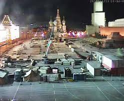 activity - Kremlin