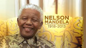 Nelson Mandala
