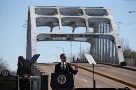 Obama - Selma