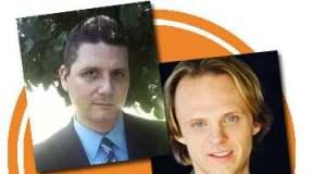 David Wilcock & Corey Goode