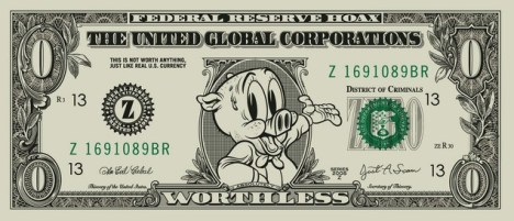 cARTOON MONEY