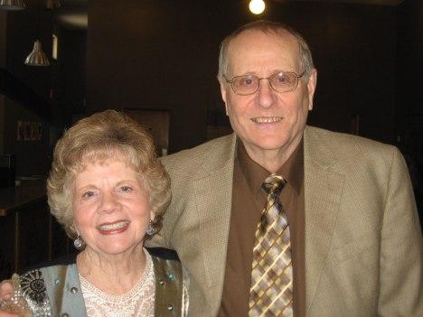 Kay & Ron