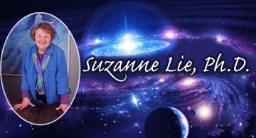Suzanne Lie - LOVE