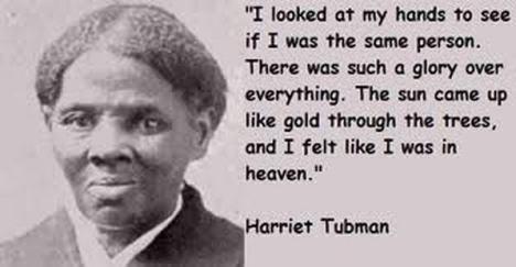 Harruet Tubman 2