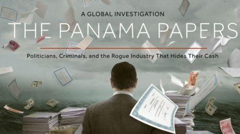 Panama Leak
