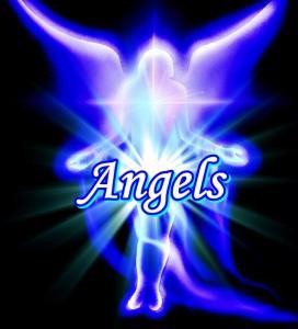 Angels - Tyberonne