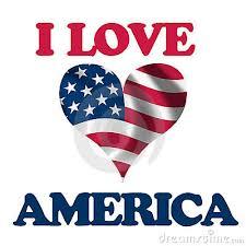 Loving America