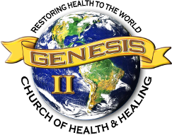 Church of Health & Healing