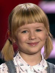 yaroslava degtyareva RUS child singer_0